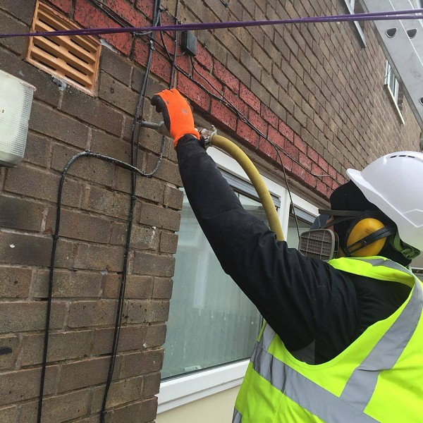 Cavity wall insulation removal cavity wall insulation removal wall inspection solutioingenieria Images